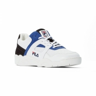 Fila  	Cedar CB Low Men white-blue Bild 2