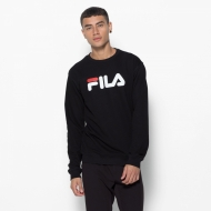 Fila Classic Pure Crew Sweat black Bild 2