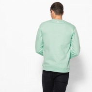 Fila Classic Pure Crew Sweat mist-green Bild 2