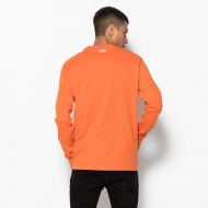 Fila Classic Pure Long Sleeve Shirt harvest-pumpkin Bild 2