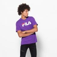 Fila Classic Pure Tee tillandsia-purple Bild 2