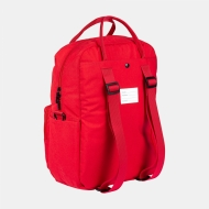 Fila Coated Canvas Convertible Mid Backpack true red Bild 2