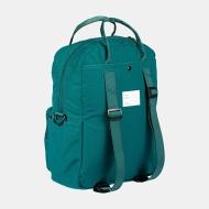 Fila Coated Canvas Convertible Mid Backpack storm Bild 2