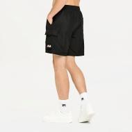 Fila Colm Woven Shorts black Bild 2