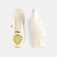 Fila Crosscourt 2 QQ Wmn white-yellow Bild 2
