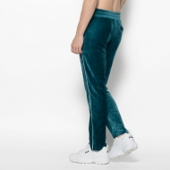 Fila Cyrus Track Pants With Contrast Piping Bild 2