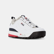 Fila Disruptor CB Low Men white Bild 2