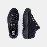 Fila Disruptor Hiker Low Men black Bild 2
