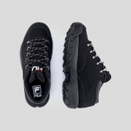 Fila Disruptor Hiker Low Men black Bild 2