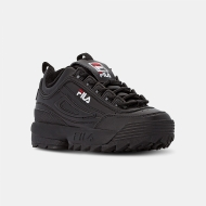 Fila Disruptor Kids black Bild 2
