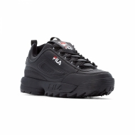 Fila Disruptor Low Men black-black Bild 2