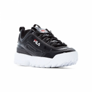 Fila Disruptor M Low Wmn black Bild 2