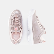 Fila Disruptor M Low Wmn rose-smoke Bild 2