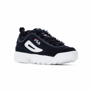 Fila Disruptor S Low Men dress-blue Bild 2