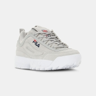 Fila Disruptor S Low Men gray-violet Bild 2