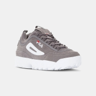 Fila Disruptor S Low Men monument-grey Bild 2