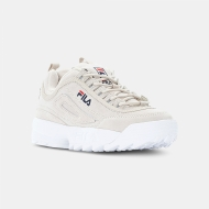 Fila Disruptor S Low Wmn chateau grey Bild 2