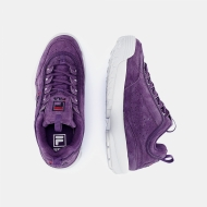 Fila Disruptor S Low Wmn tillandsia-purple Bild 2