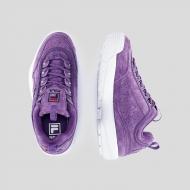 Fila Disruptor S Low Wmn tillandsia-purple Bild 2