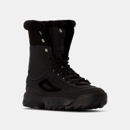 Fila Disruptor Sherling Wmn black Bild 2