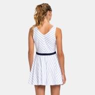 Fila Dress Lottie white Bild 2