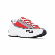Fila DSTR97 Men red-white Bild 2