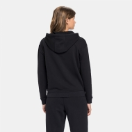 Fila Ebony Sweat Jacket black Bild 2