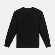Fila Eitan Long Sleeve Shirt black Bild 2