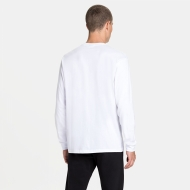 Fila Eitan Long Sleeve Shirt white Bild 2