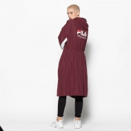 Fila Ellie Long Jacket Bild 2
