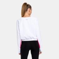 Fila Evelyn Cropped Shirt Bild 2