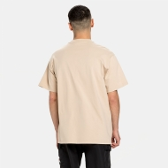Fila Fonda Oversized Dropped Shoulder Tee oxford-tan Bild 2