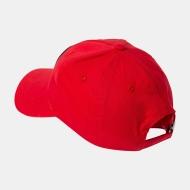 Fila Forze Baseball Cap red Bild 2