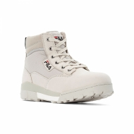 Fila Grunge Mid Men feather-grey Bild 2