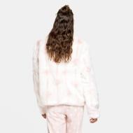 Fila Haruto AOP Fake Fur Jacket Bild 2