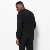 Fila Hector Crew Sweat black Bild 2