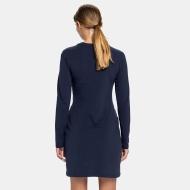 Fila Hesper Long Sleeve Dress Bild 2
