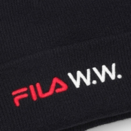 Fila Ivan Beanie black-beauty Bild 2