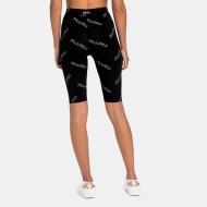 Fila Janelle AOP Shorts Leggings black Bild 2