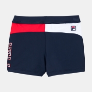 Fila Kids Boys Hank Retro Beach Pants Bild 2