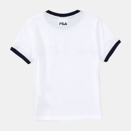 Fila Kids Boys Lois Graphic Tee Bild 2