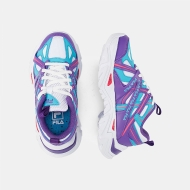Fila Kids Electrove electric-purple Bild 2