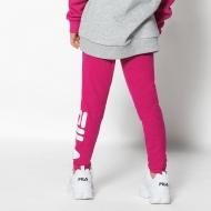 Fila Kids Flex Leggings pink-yarrow Bild 2