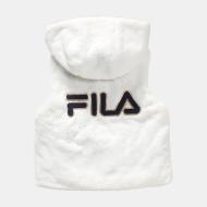 Fila Kids Greta Faux Fur Vest Bild 2