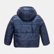 Fila kids nicolo reverible puff jacket Bild 2