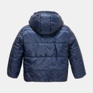 Fila Kids Nicolo Reversible Puff Jacket Bild 2