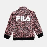 Fila Kids Talisa AOP Track Jacket Bild 2