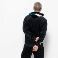 Fila King Velour FZ Track Jacket Bild 2
