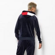 Fila King Velour FZ Track jacket Bild 2