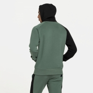 Fila Lauri Hoody green-black Bild 2